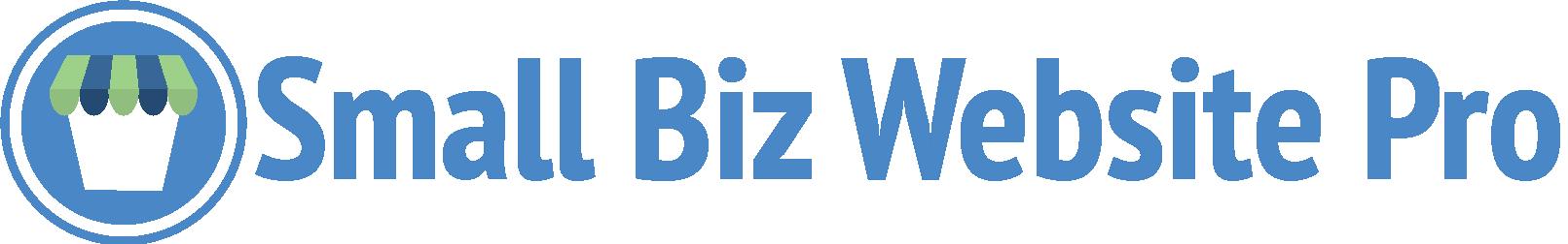 Small Biz Websites